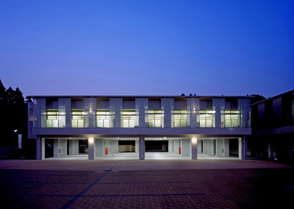 介護老人保健施設 グレースホーム