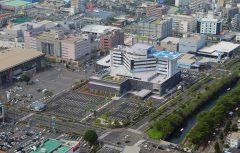米盛病院(3社JV)