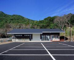 鹿児島動物専門学校平川犬舎