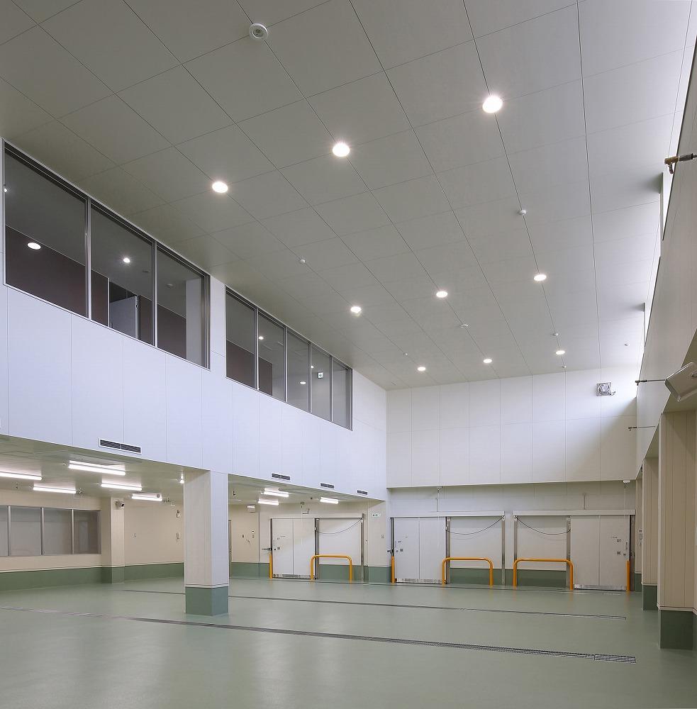 南日本フーズ本社社屋