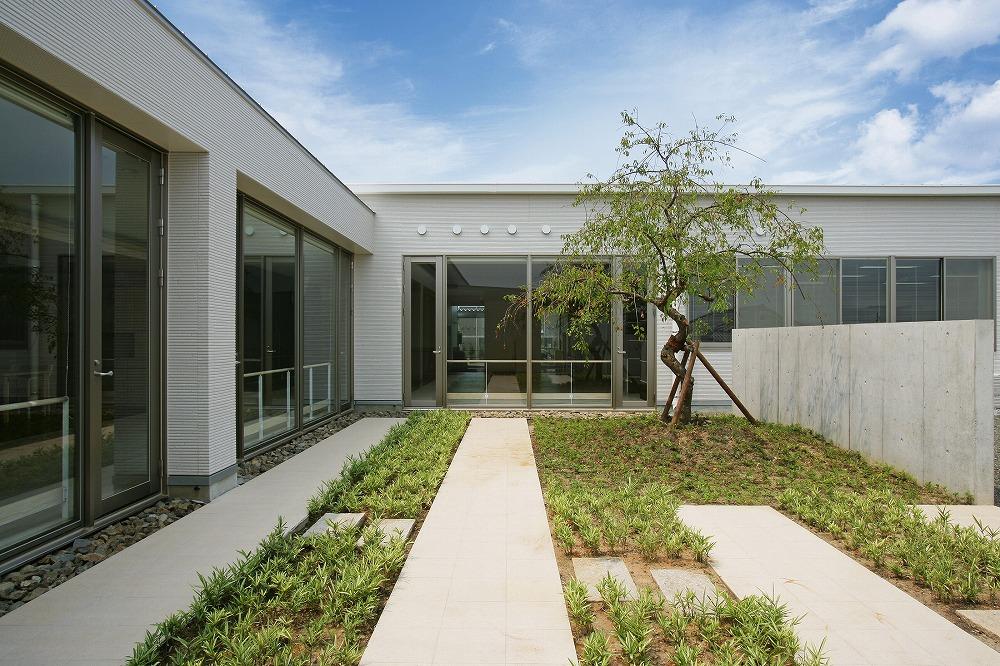 小規模介護老人保健施設 真和苑