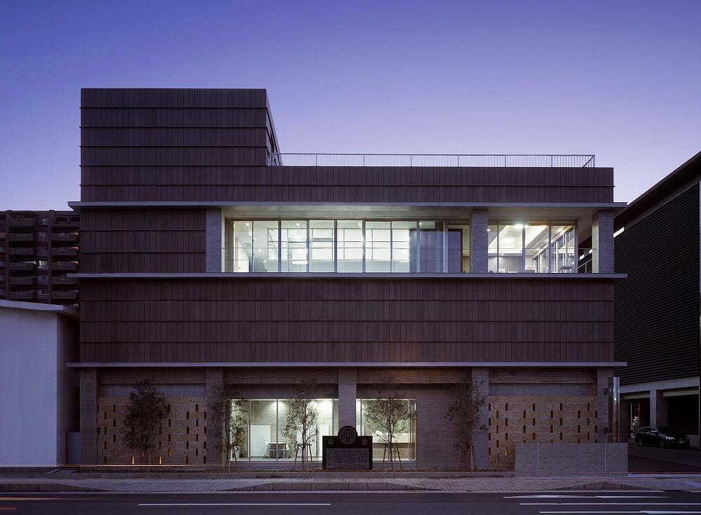 九州共同本社ビル