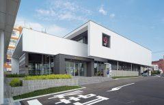 鹿児島銀行 川内支店