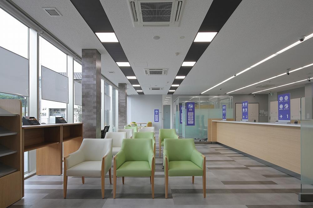 鹿児島銀行 湯之元支店