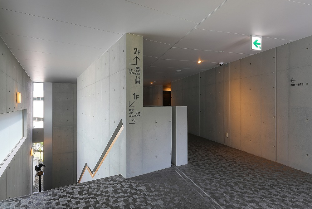 シーサイドホテル屋久島