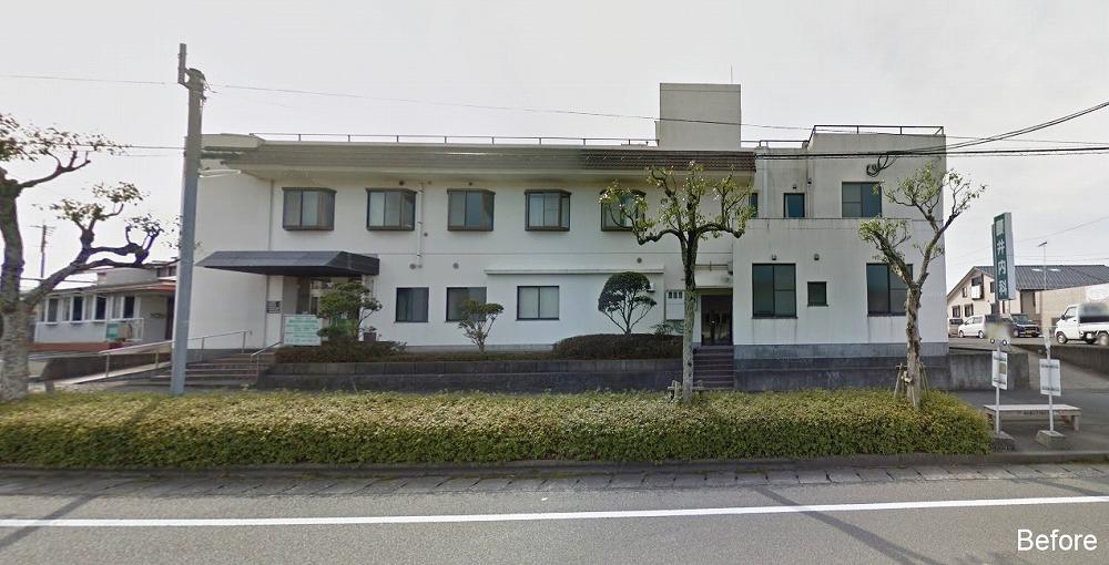 サンライズ保育園(増築・リファイン)