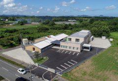 社会福祉法人 鹿児島市手をつなぐ育成会 地域共生センター石谷の郷