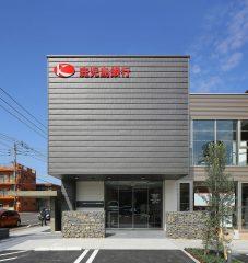 鹿児島銀行 宇宿支店